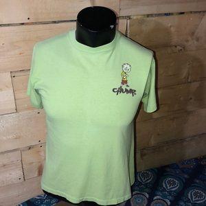 Retro 90s CHUMP gear T-shirt. Size XL